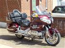 Honda GL1800 GOLDWING  (2007/07)
