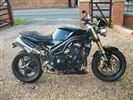 Triumph SPEED TRIPLE 1050  (2005/55)