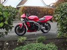 Triumph SPEED TRIPLE 955I  (2004/54)