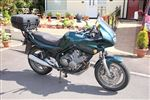 Yamaha XJ600 DIVERSION  (1999/V)