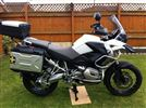 BMW R1200GS Special Edition (2009/09)