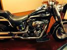 Harley Davidson FAT BOY Black 100th anniversary (2003/03)