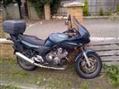 Yamaha XJ600 DIVERSION  (2001/Y)