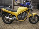 Yamaha XJ600 DIVERSION S (1995/N)