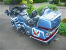 Honda GL1500 GOLDWING  (1990/G)