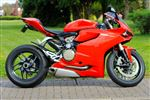 Ducati 1199 PANIGALE ABS (2012/12)