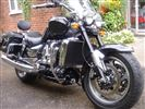 Triumph ROCKET III ROADSTER (2011/11)