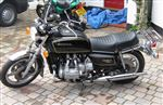 Honda GL1000 GOLDWING  (1977)