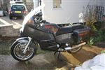 Norton COMMANDER Rotary Tourer (1990/G)