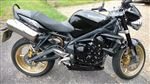 Triumph STREET TRIPLE R Phantom Black (2010/10)
