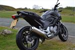 Honda NC700X Manual (2012/12)