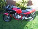 Yamaha XJ600 DIVERSION S (1996/N)