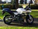 BMW R1100S Boxer Cup (2003/03)