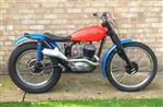 BSA BANTAM TRIALS (1960)