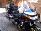 Honda GL1500 GOLDWING  (1991/J)