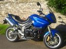 Triumph TIGER 1050 ABS (2007/07)