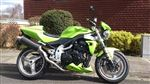 Triumph SPEED TRIPLE 955I  (2004/04)