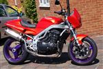 Triumph SPEED TRIPLE 955I  (1997/P)