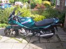 Yamaha XJ900 DIVERSION  (1996/N)