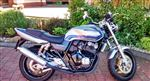 Honda CB400 SUPER FOUR VTEC (1999)