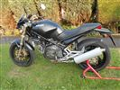 Ducati MONSTER 900 DARK (2000/W)