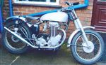 AJS 16MC 350 TRIALS (1956)