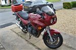 Triumph TRIDENT SPRINT SPORT Ltd Edition (1996/N)