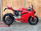 Ducati 1199 PANIGALE ABS (2013/63)