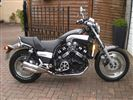 Yamaha V-MAX 1198 cc Full Power (2002/02)