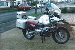 BMW R1150GS ADVENTURE  (2003/03)