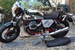 Moto Guzzi V7 RACER 2013 NEW MODEL (2012/62)
