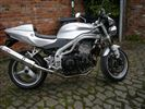 Triumph SPEED TRIPLE 955I  (2002/02)