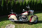 Indian CHIEF Limited edition (1999)