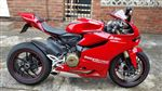 Ducati 1199 PANIGALE ABS (2013/13)