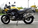 BMW R1200GS ADVENTURE  (2010)