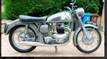 Norton DOMINATOR 99 (1958)