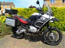 BMW R1200GS ADVENTURE  (2006/56)