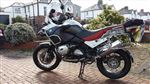 BMW R1200GS ADVENTURE  (2007/07)