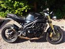 Triumph SPEED TRIPLE 1050  (2006/06)