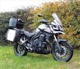 Triumph TIGER 1200 EXPLORER  (2012/12)