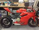 Ducati 1199 PANIGALE With abs (2013/13)