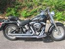 Harley Davidson FAT BOY  (1993/L)