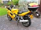 Ducati ST4 S 996 engine with ohlins suspension many extras (2002/Y)