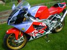 Aprilia RSV1000 R Bold'Or Limited Edition Replica (2007/07)