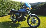 Morini 250 SINGLE (1979)