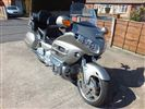 Honda GL1800 GOLDWING A2   ABS (2002/02)