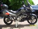 Suzuki DL1000 V-STROM GRAND TOURING  (2008/58)