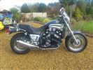 Yamaha V-MAX Full Power (2000/W)