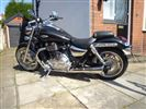 Triumph THUNDERBIRD 1700 Big Bore (2010/60)