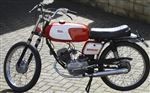 Morini ZZ50 CORSARINO 4 speed version (1972/14)